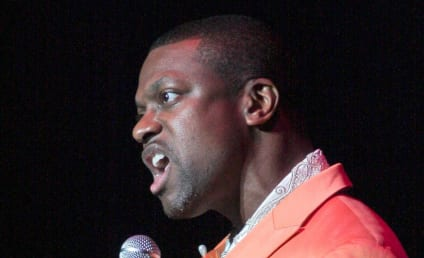 Florida Mortgage Company to Chris Tucker: Pay Up!!