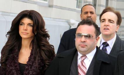 Teresa Giudice: Forced to Participate in Joe Giudice Reality Show?!