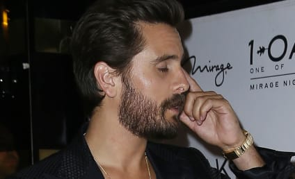 Scott Disick Cheats on Kourtney Kardashian with College Girl, Fears He Knocked Her Up: Report