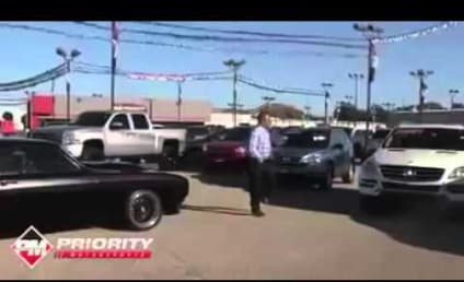 "Car Dealer Does World's Worst ""Nae Nae"" in Local Commercial"