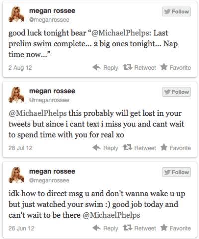 Megan Rossee Tweets