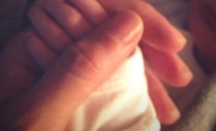 Gisele Bundchen, Tom Brady Welcome Baby Girl!