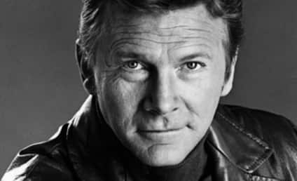S.W.A.T. Star Dies; Steve Forrest Was 87