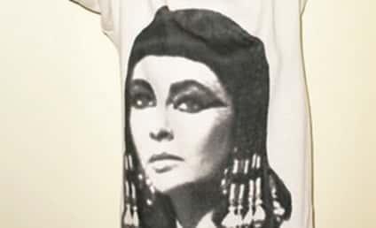 Lindsay Lohan Scores Elizabeth Taylor Biopic Role