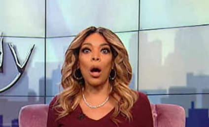 """Wendy Williams: I Was Groped By My """"Worst Guest Ever"""""""