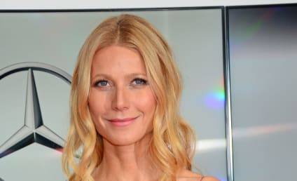 Gwyneth Paltrow Claims She's Self-Made, World Laughs Hysterically