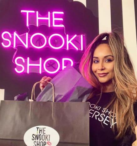 Snooki Shop