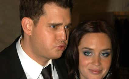 Tiffany Bromley: Michael Buble Loves Sex, Weed