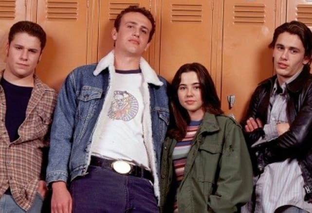 Freaks and geeks abc