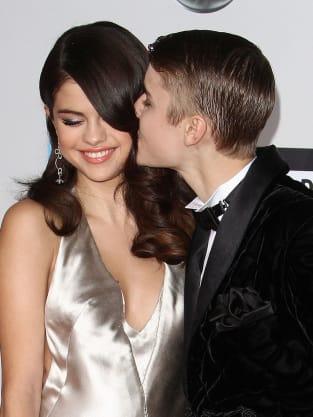 Justin & Selena