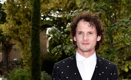 Anton Yelchin: Jeep Recall Notice Mailed Days After Actor's Death