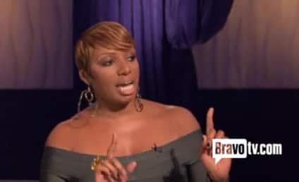The Real Housewives of Atlanta Reunion Clip: Kim. vs NeNe!