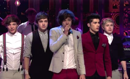 One Direction Announces 2013 North American Tour