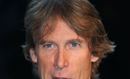 "Michael Bay Says Armageddon Apology Was ""Twisted,"" Out of Context"