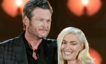 Blake Shelton and Gwen Stefani: Having Unprotected Sex!