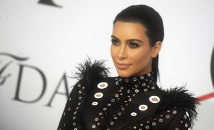 Kim Kardashian Due Month: Revealed!!!