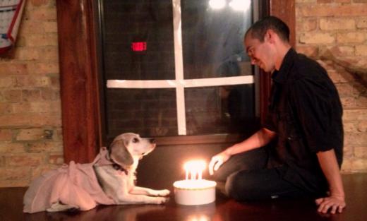 Making Like Sixteen Candles