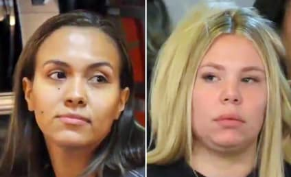Kailyn Lowry Goes on the ATTACK Against Briana DeJesus: Bish, Be Humble!