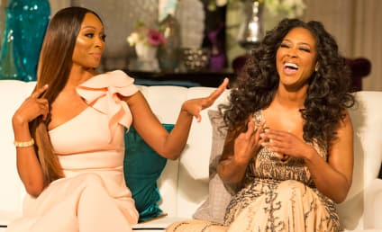 The Real Housewives of Atlanta Reunion Recap: So Much Beef