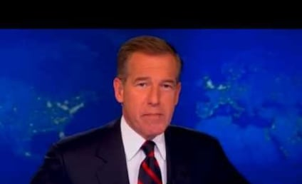 Brian Williams: Caught in Another Possible Lie; Fellow Journalist Calls For Anchor to Be Fired