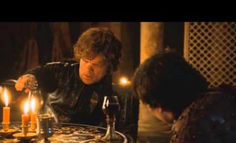 Tyrion Lannister Drunk