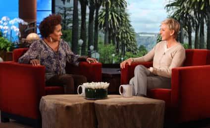 Wanda Sykes Talks Breast Cancer, Double Mastectomy