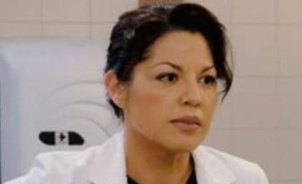 Sara Ramirez Hints at Grey's Anatomy Departure