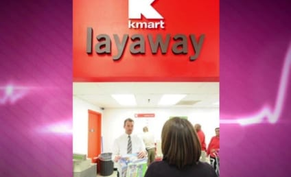 Terminally Ill Woman Pays 16 Strangers' Bills at KMart, Leaves