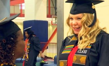 Teen Mom 2 Recap: Kailyn Lowry Graduates!!