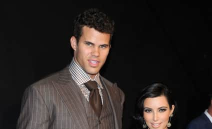 Kim Kardashian GQ Cover: Kris Humphries Called Her WHAT???