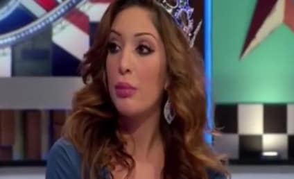 "Farrah Abraham Accuses Janice Dickinson of Assault, Says She's ""Recovering"" After Big Brother Brawl"