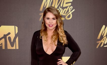 2016 MTV Movie Awards: Teen Mom Boobs & Actual Celebs