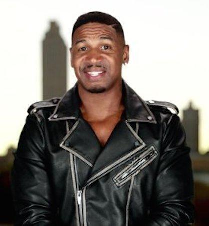 Stevie J on VH1