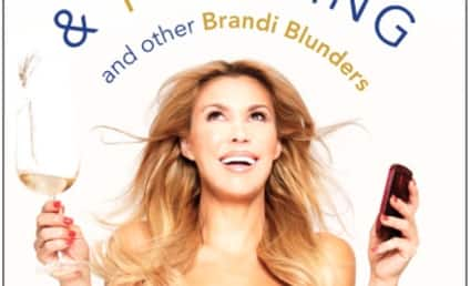 Brandi Glanville to LeAnn Rimes: Thanks For the Book Sales!
