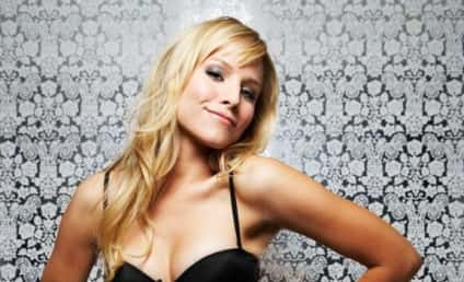 Kristen Bell Will Give You a Complex