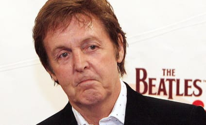 Heather Mills, Paul McCartney Fighting Like House Pets
