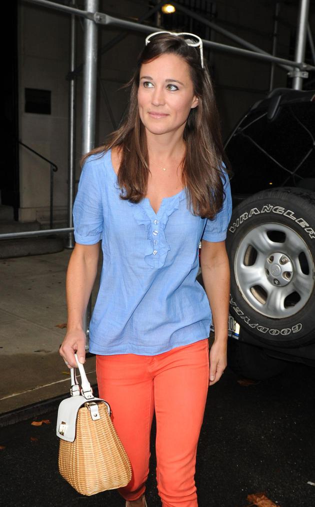 Pretty Pippa Middleton
