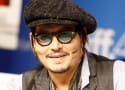 Johnny Depp on Going Broke: I'll Buy 15,000 Cotton Balls If I Want To!