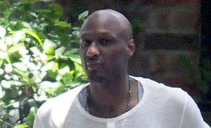 Lamar Odom to Be Charged With Felony Cocaine Possession?!