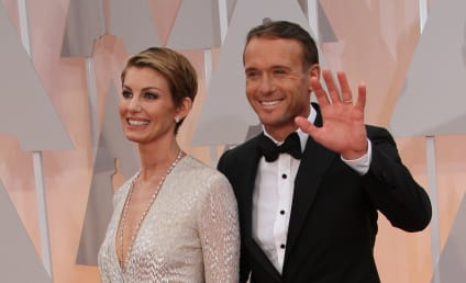 "Faith Hill: Filing For Divorce After Tim McGraw's ""Second Family"" Exposed?"