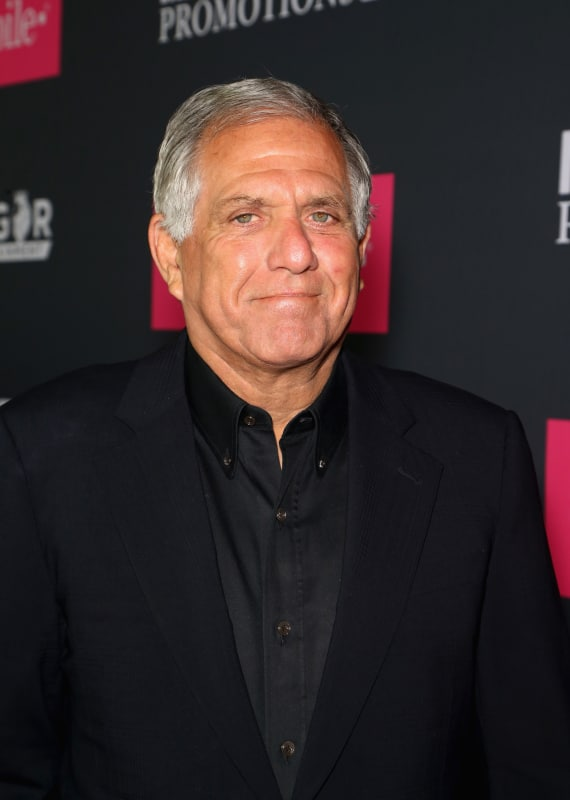 Les moonves picture