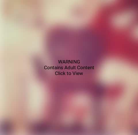 Madonna Nude Selfie