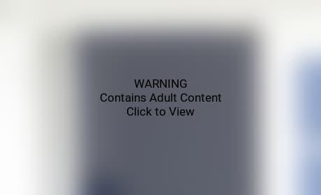 Rihanna Nude Pic