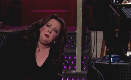 Melissa McCarthy as SNL Host: Grade Her!