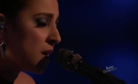 Sylvia Yacoub - The One That Got Away (The Voice)