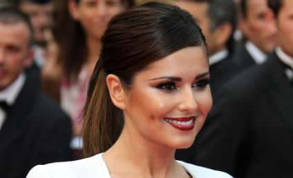 Cheryl Cole Speaks on X-Factor Ousting
