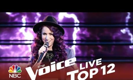 Sugar Joans - Take Me to the River (The Voice Top 12)