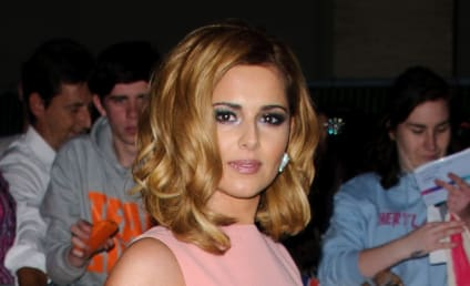 Cheryl Cole and Taio Cruz: New Couple Alert?