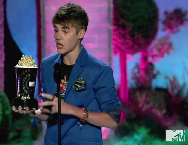 The Bieber Wins