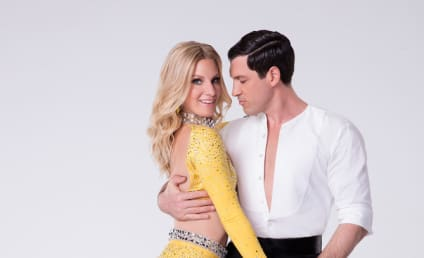 Dancing With the Stars Results: Who Got the Boot on Vegas Week?